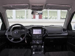 陆风X8优惠高达0.1万元 店内现车在售