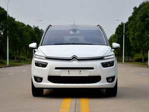 雪铁龙C4 PICASSO新价格 直降2万有现车