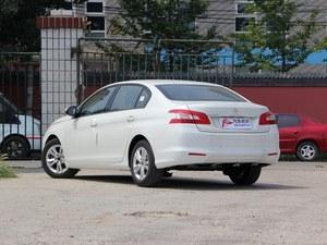新标致408全系让1.6万 现车可全国销售