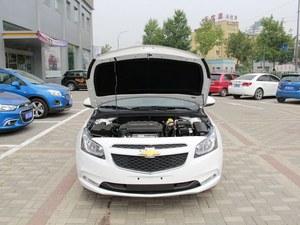 2015款 科鲁兹-福特福克斯拉领衔 8款热搜车型行情汇总