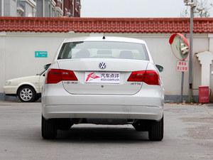全新捷达最高优惠1.2万 少量现车在售中