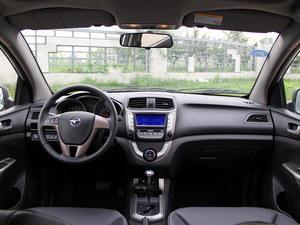 海马M3置换补贴1.45万元 少量现车在售