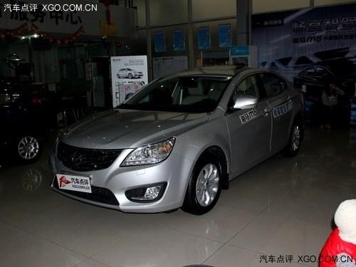 沧州自主中级车怎么选择十二万元的佳选