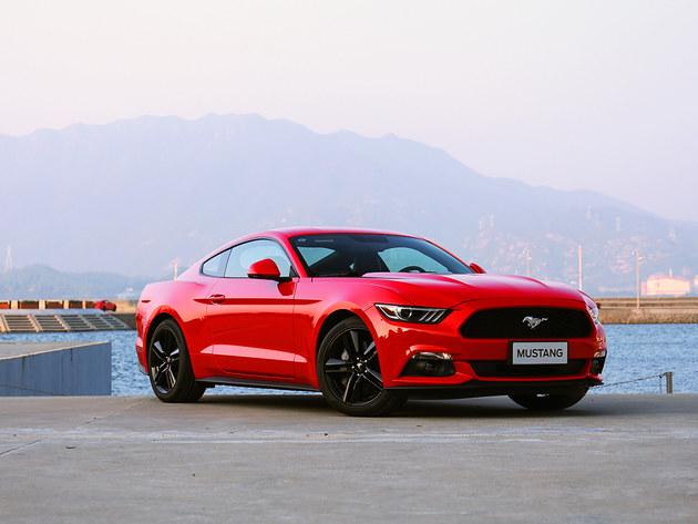 福特 进口 Mustang全国行情 第16页 58车