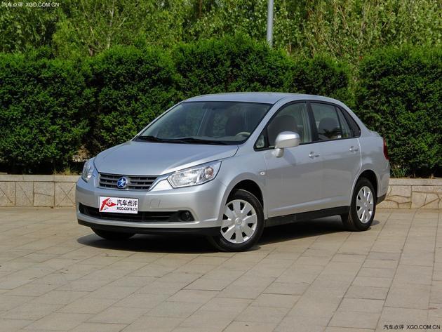 南昌启辰D50 最高优惠0.25万元现车销售