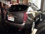 凯迪拉克SRX 2015款  3.0L 旗舰型_高清图4