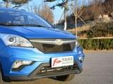 北汽幻速H3 2015款  1.5L 手动豪华型_高清图1