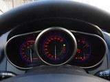 马自达CX-7仪表盘