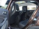 奔驰GLA 2016款  GLA 220 4MATIC 豪华型_高清图10
