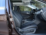 奔驰GLA 2016款  GLA 220 4MATIC 豪华型_高清图7
