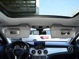 奔驰GLA 2016款  GLA 220 4MATIC 豪华型_高清图19