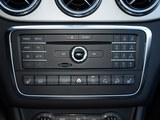奔驰GLA 2016款  GLA 220 4MATIC 豪华型_高清图16