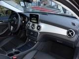 奔驰GLA 2016款  GLA 220 4MATIC 豪华型_高清图3