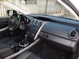 马自达CX-7 2014款  2.5L 2WD 豪华版_高清图3