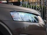 科帕奇 2015款  2.4L 两驱城市版 5座_高清图3