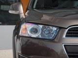 科帕奇 2015款  2.4L 两驱城市版 5座_高清图1