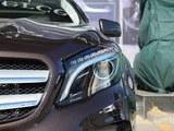 奔驰GLA 2016款  GLA 220 4MATIC 豪华型_高清图4