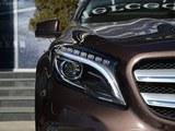 奔驰GLA 2016款  GLA 220 4MATIC 豪华型_高清图2