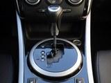 马自达CX-7挡把