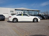2015款 AMG S 63 4MATIC Coupe-第4张图