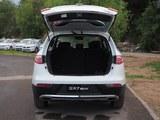 大7 SUV后备箱
