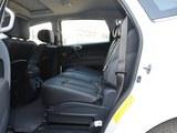 大7 SUV后排空间