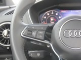 奥迪TT 2015款  TT Coupe 45 TFSI quattro_高清图5