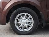 威旺M30车轮