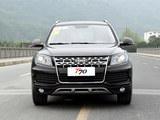 2016款 野马T70 1.8T CVT睿智型