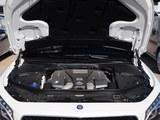 奔驰S级AMG发动机