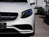 2015款 AMG S 63 4MATIC Coupe-第5张图