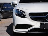 2015款 AMG S 63 4MATIC Coupe-第2张图