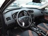 2015款 Super 1.8T 自动两驱豪华版-第2张图