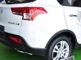 2015款 1.5T 手动两驱汽油豪华型-第13张图