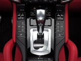 2015款 Cayenne新能源 Cayenne S E-Hybrid 3.0T