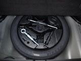 沃尔沃S80L备胎