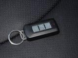 雪铁龙C4 Aircross钥匙