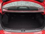 比亚迪G5后备箱
