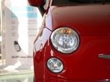 菲亚特500 2013款  1.4 眩红版_高清图2