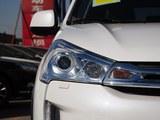 雪铁龙C4 Aircross 2013款  2.0L 两驱豪华版_高清图1