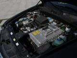 传祺GA5新能源发动机