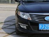 2016缓 传祺GA5新能源 PHEV 尊敬享版