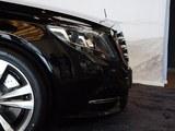 迈巴赫S级 2015款  S 400 4MATIC_高清图4