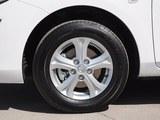 马自达3星骋车轮