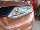 2014款 2.5L CVT豪华版4WD-第5张图