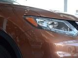 2014款 2.5L CVT豪华版4WD-第3张图
