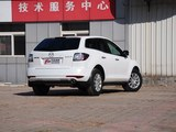 马自达CX-7 2014款  2.5L 2WD 豪华版_高清图5
