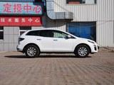马自达CX-7 2014款  2.5L 2WD 豪华版_高清图4