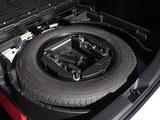 马自达CX-7备胎