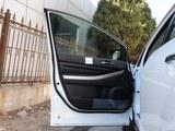 马自达CX-7前门板